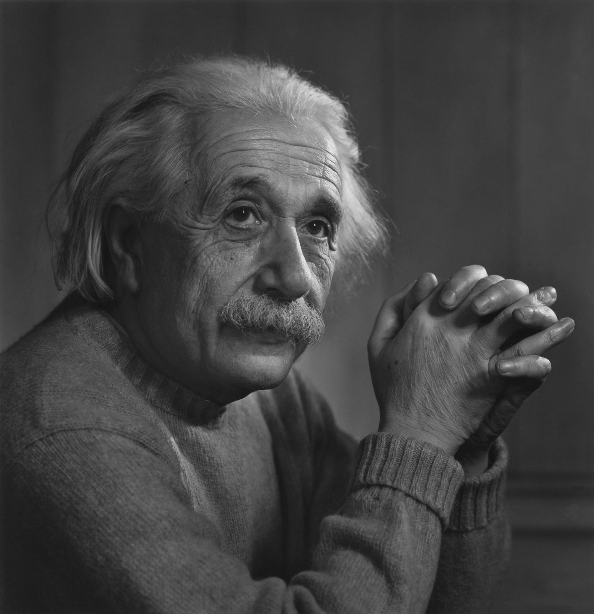 Albert einstein yousuf karsh - Albert einstein hd images ...