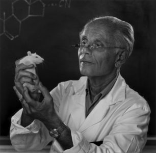 Dr Hans Selye