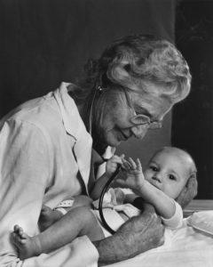 Dr. Helen Brooke Taussig