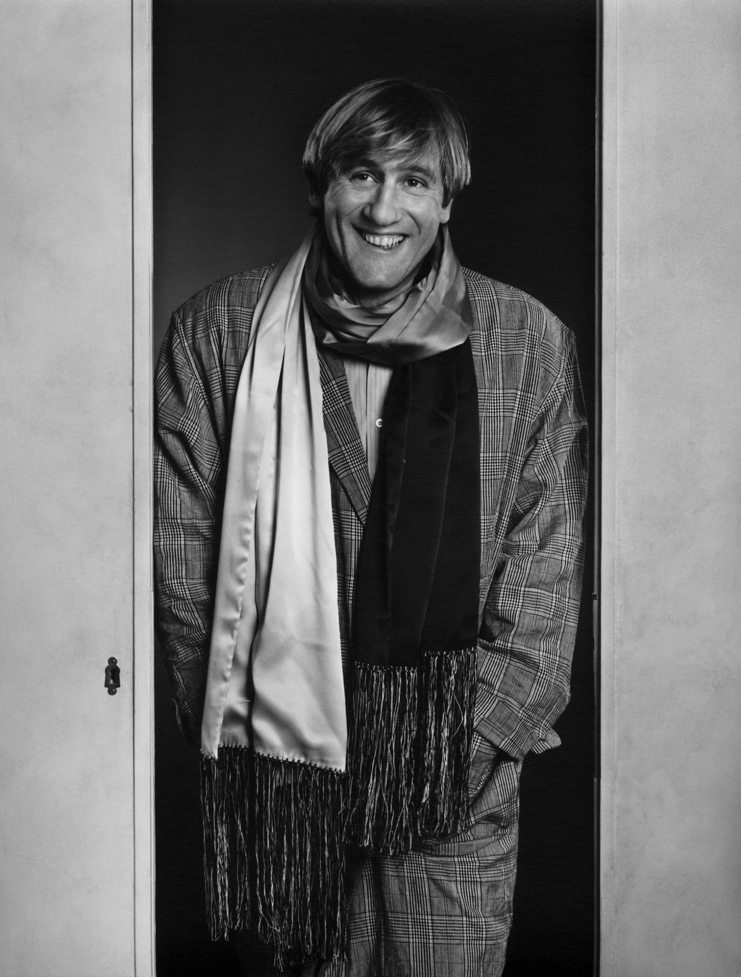 Gerard Depardieu – Y...