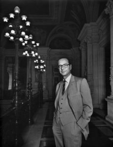 Jacques René Chirac, 1932-2019