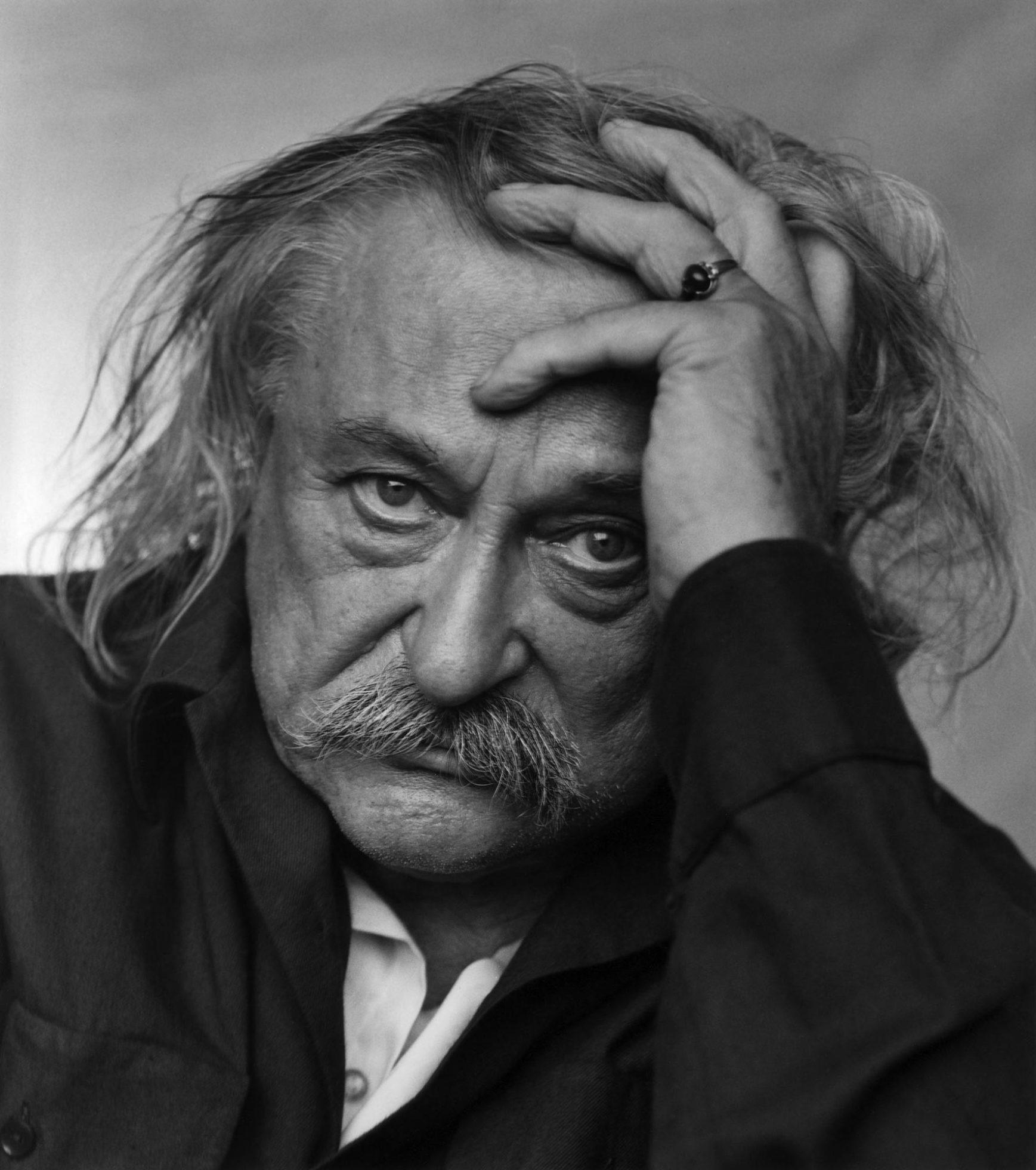 Jacques Lipchitz