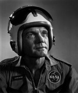 Colonel John Glenn