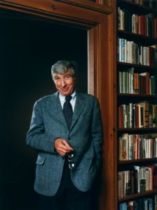 The Political Thought of John Updike