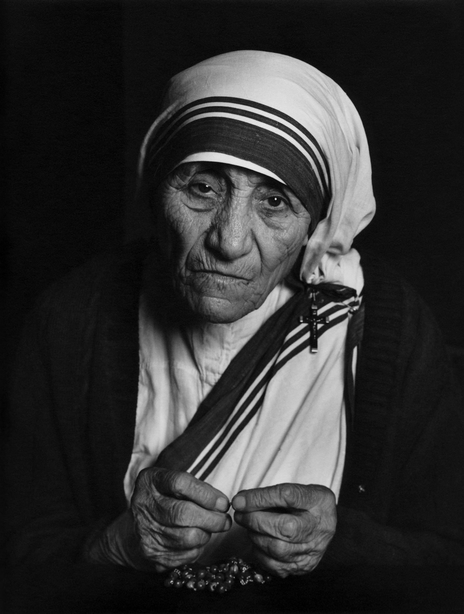 Best biography of mother teresa