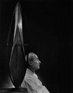 Nahum Gabo