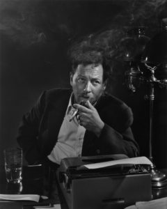 Tennessee Williams – Playwright & Painter