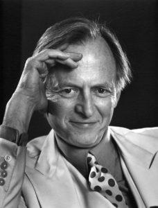 Tom Wolfe, 1930-2018