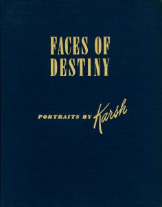 Faces of Destiny