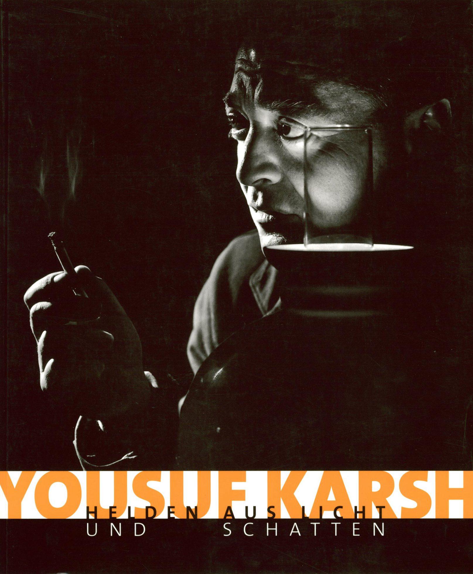 Yousuf Karsh: Helden aus Licht und Schatten