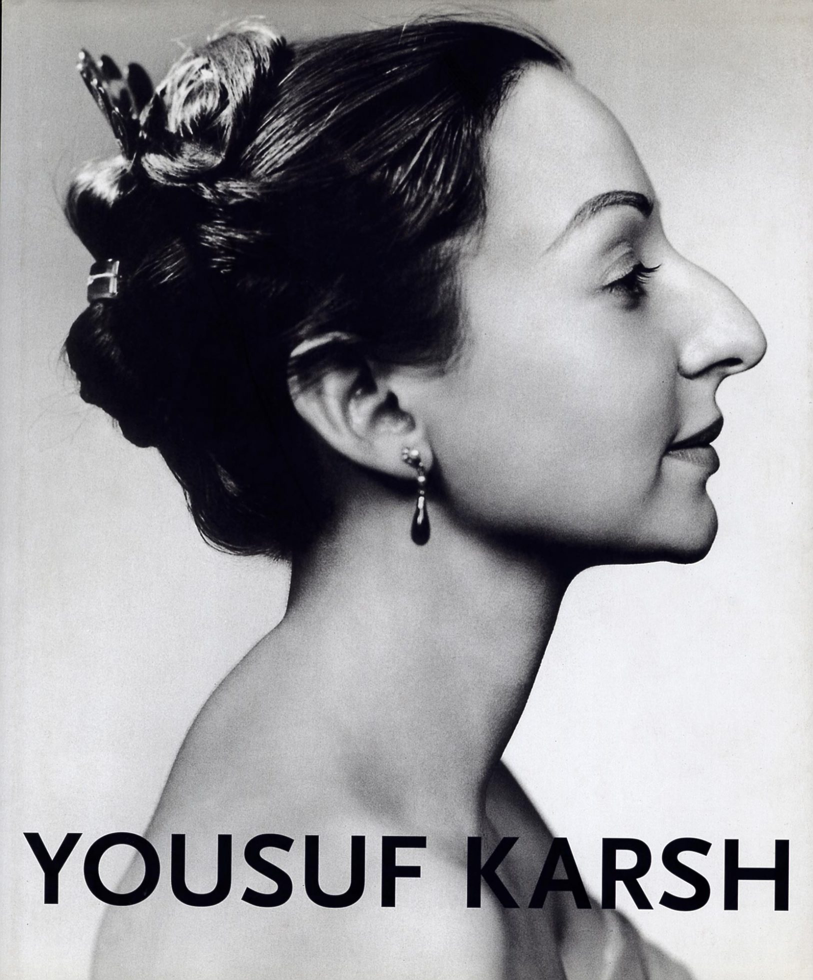 Yousuf Karsh: Heroes of Light and Shadow