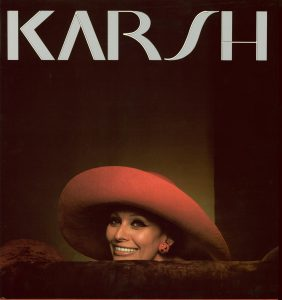Karsh: A Fifty-Year Retrospective
