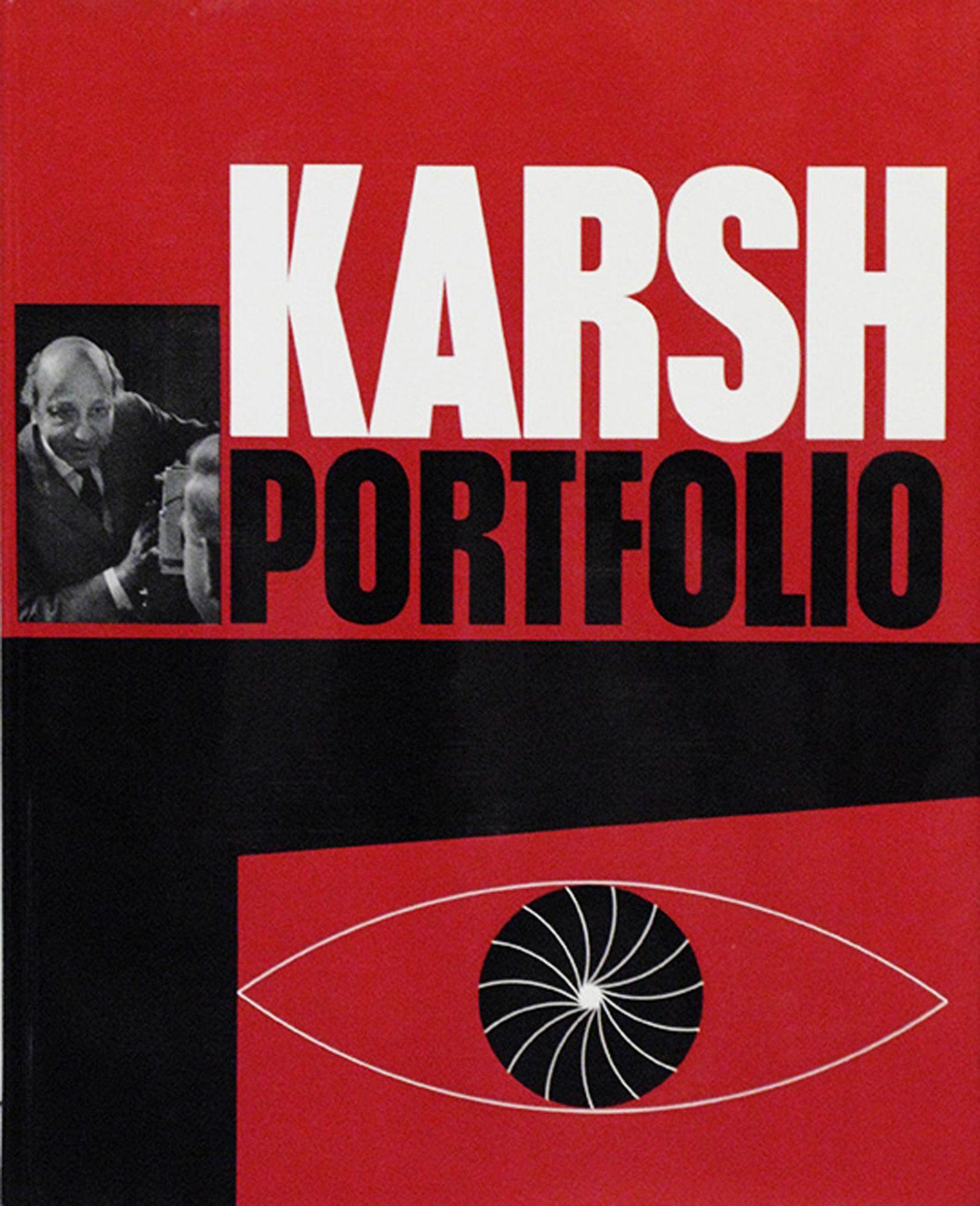 Karsh Portfolio