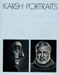 Karsh Portraits