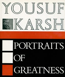 Portraits of Greatness
