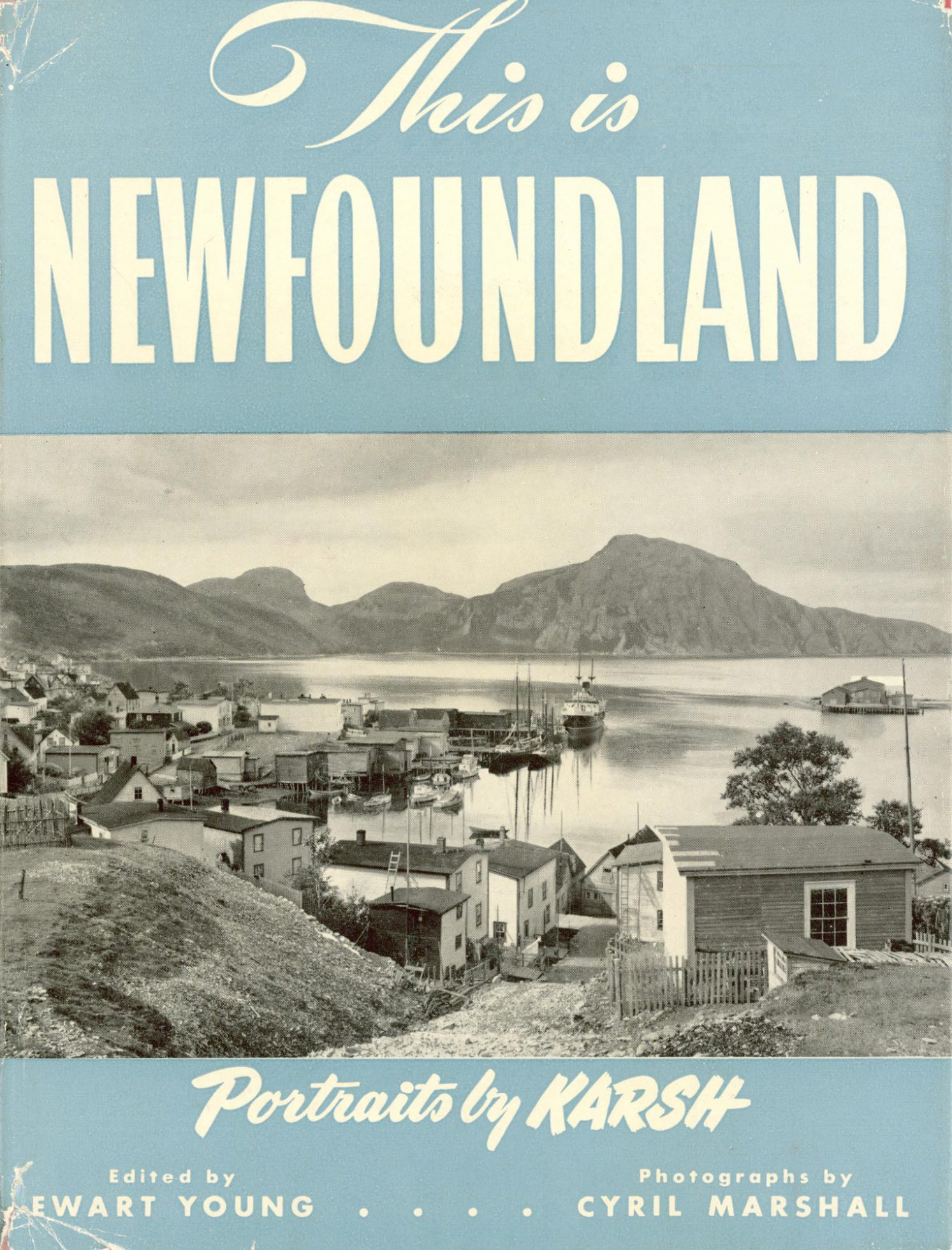 This Is Newfoundland