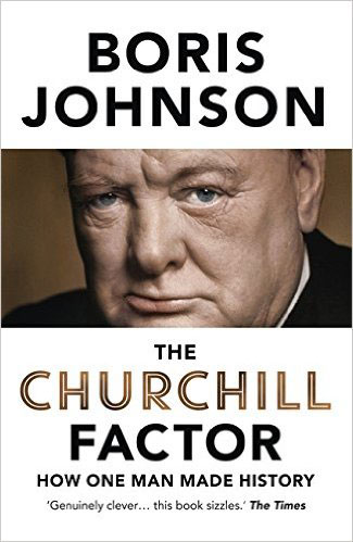 churchill-factor