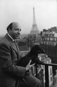 Paris, 1950s