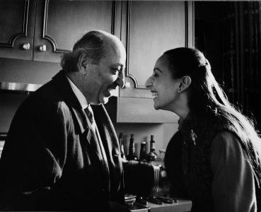 Yousuf and Estrellita, 1973