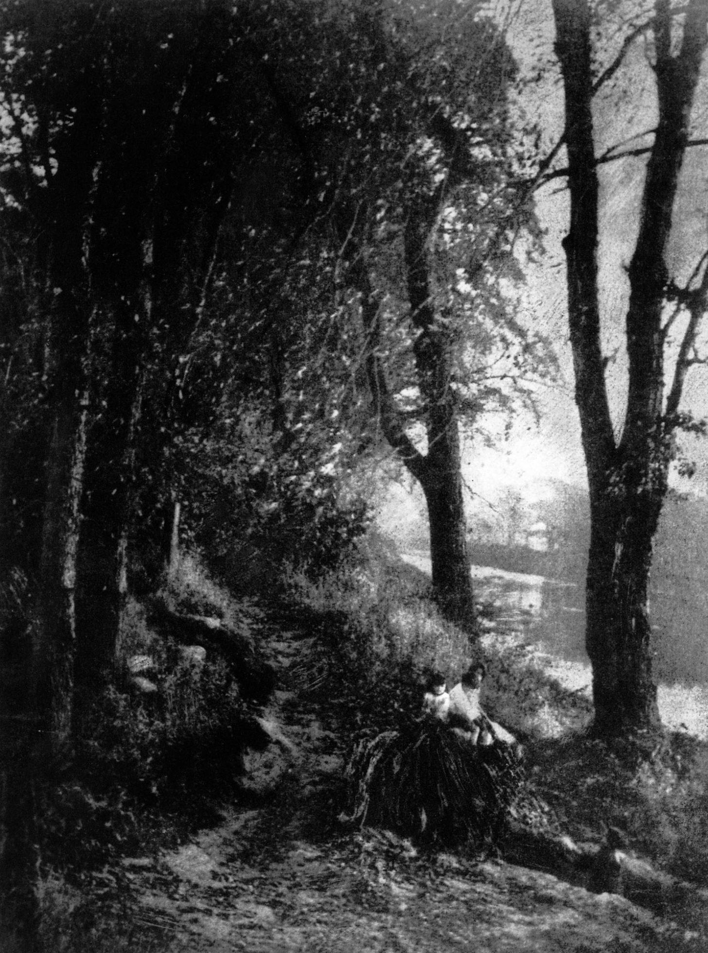 Early Landscape