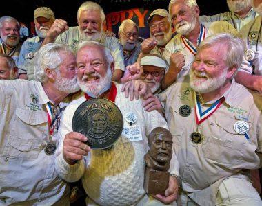 Hemingway Look-Alike Society