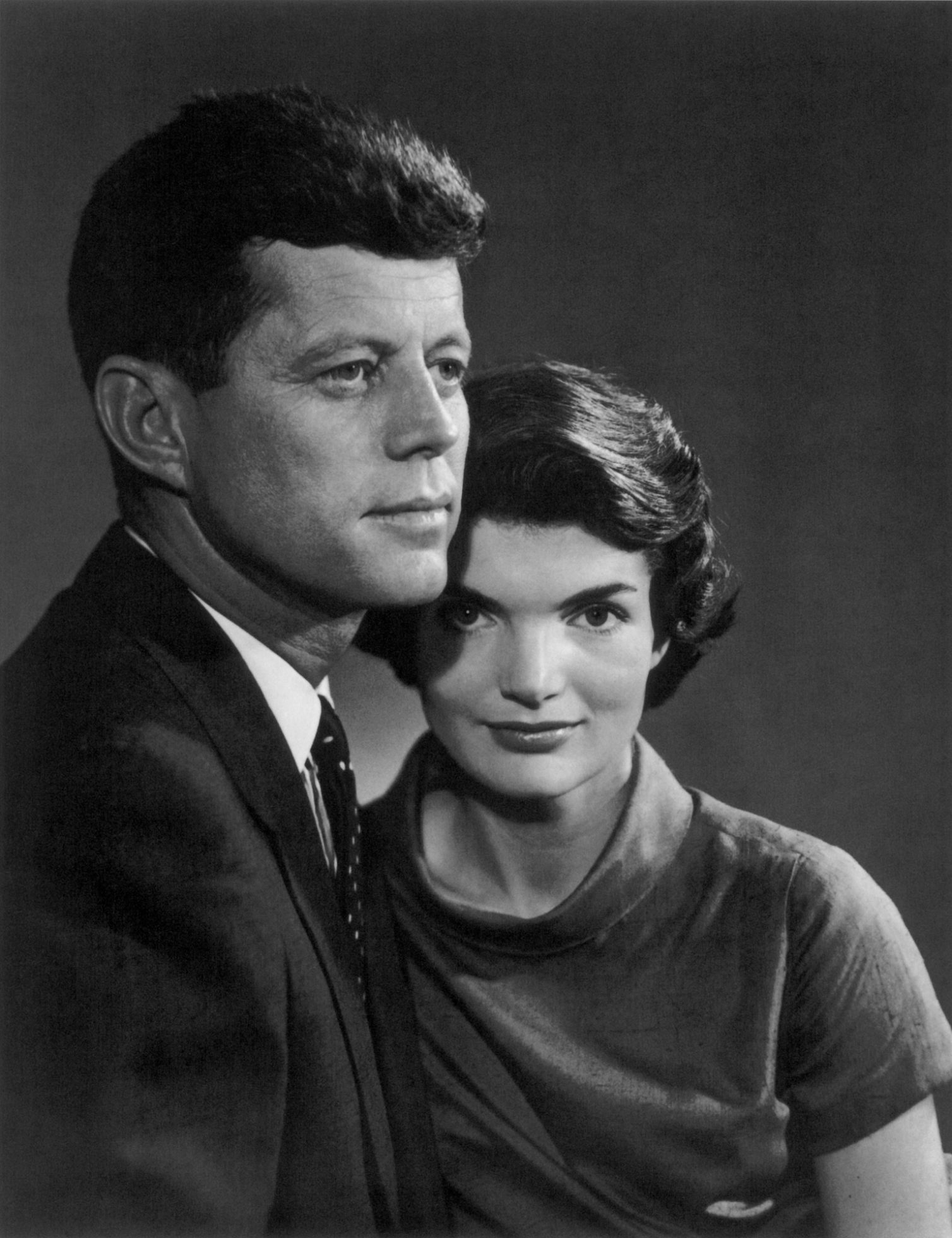 John And Jackie Kennedy: John And Jacqueline Kennedy