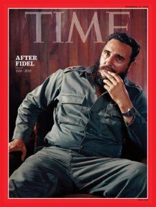 Fidel Castro, 1926-2016