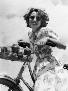 Solange Karsh, 1940s