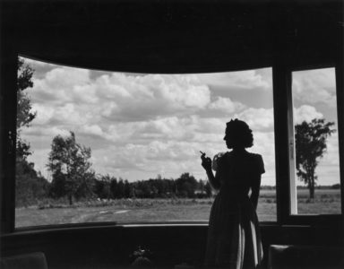 Solange Karsh, 1958