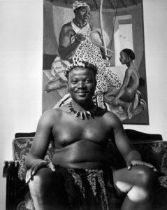 Chief Buthelezi