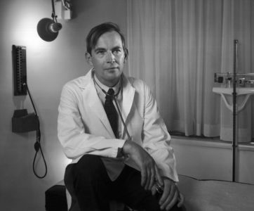 Dr. Christiaan Barnard