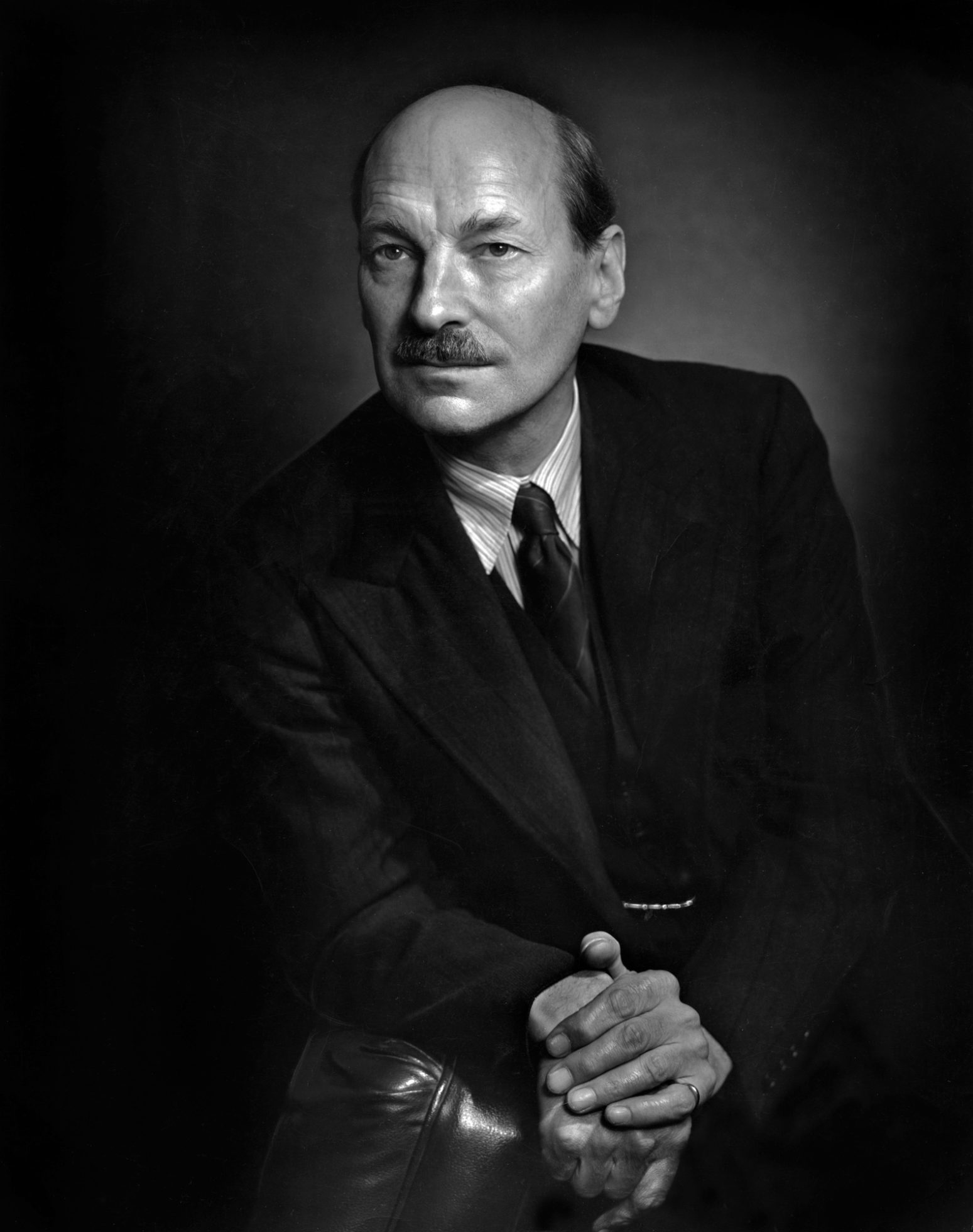 a biography of clement richard attlee a british statesman Clement attlee profile wins historical biography prize  which profiles the british politican clement attlee  bew is a contributing writer at the new statesman and the author of five.