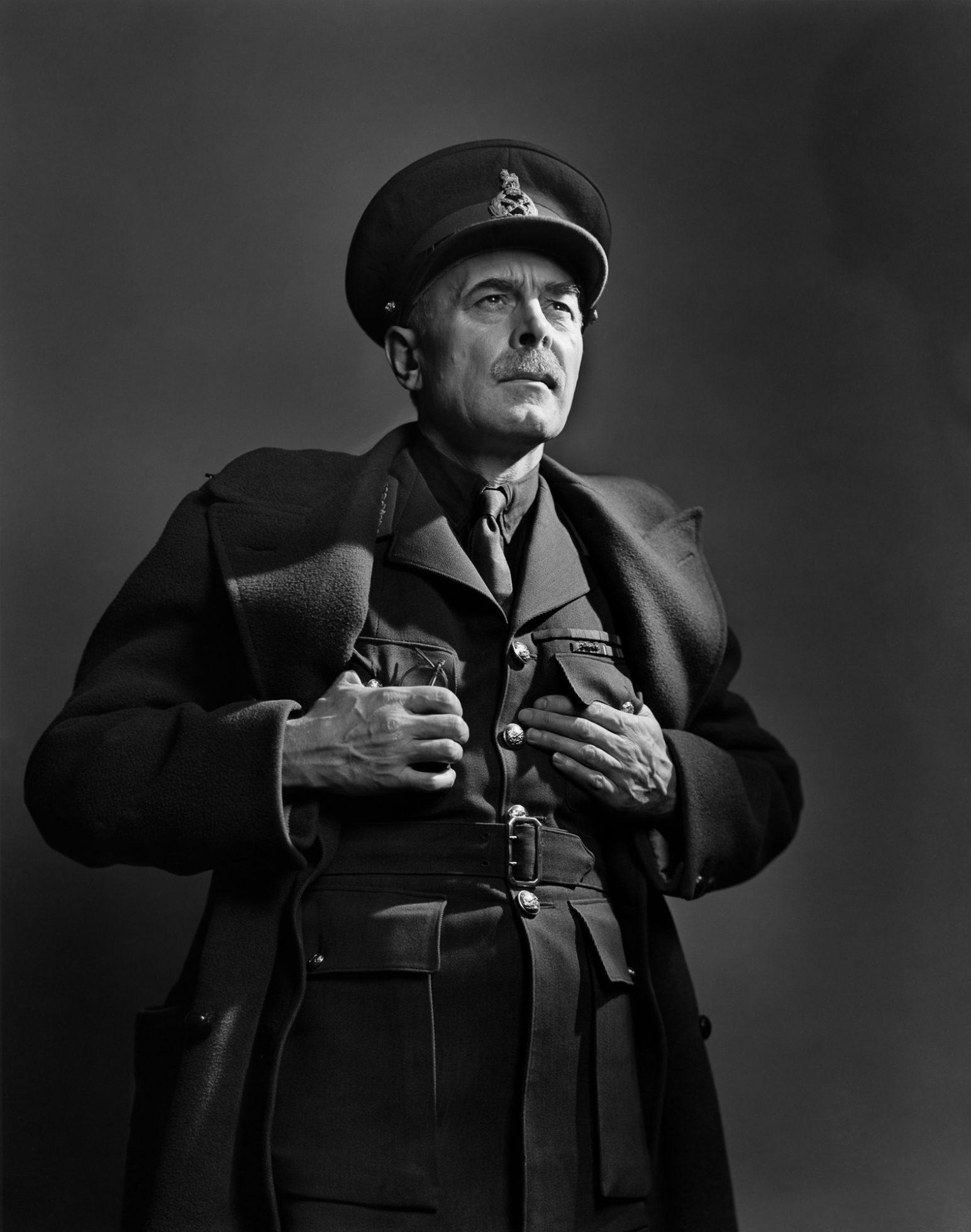 General Andrew McNaughton
