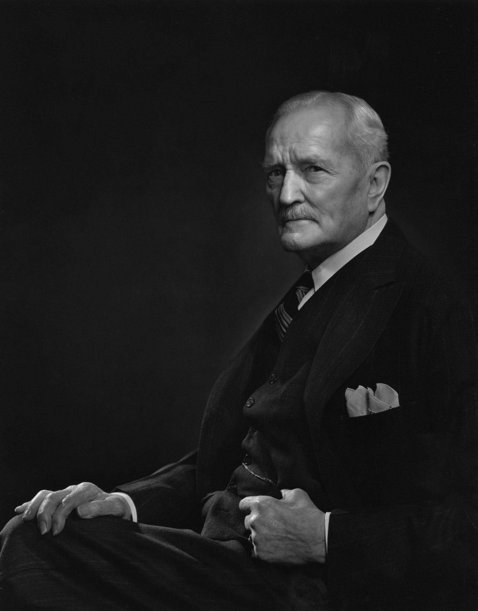 General John Pershing