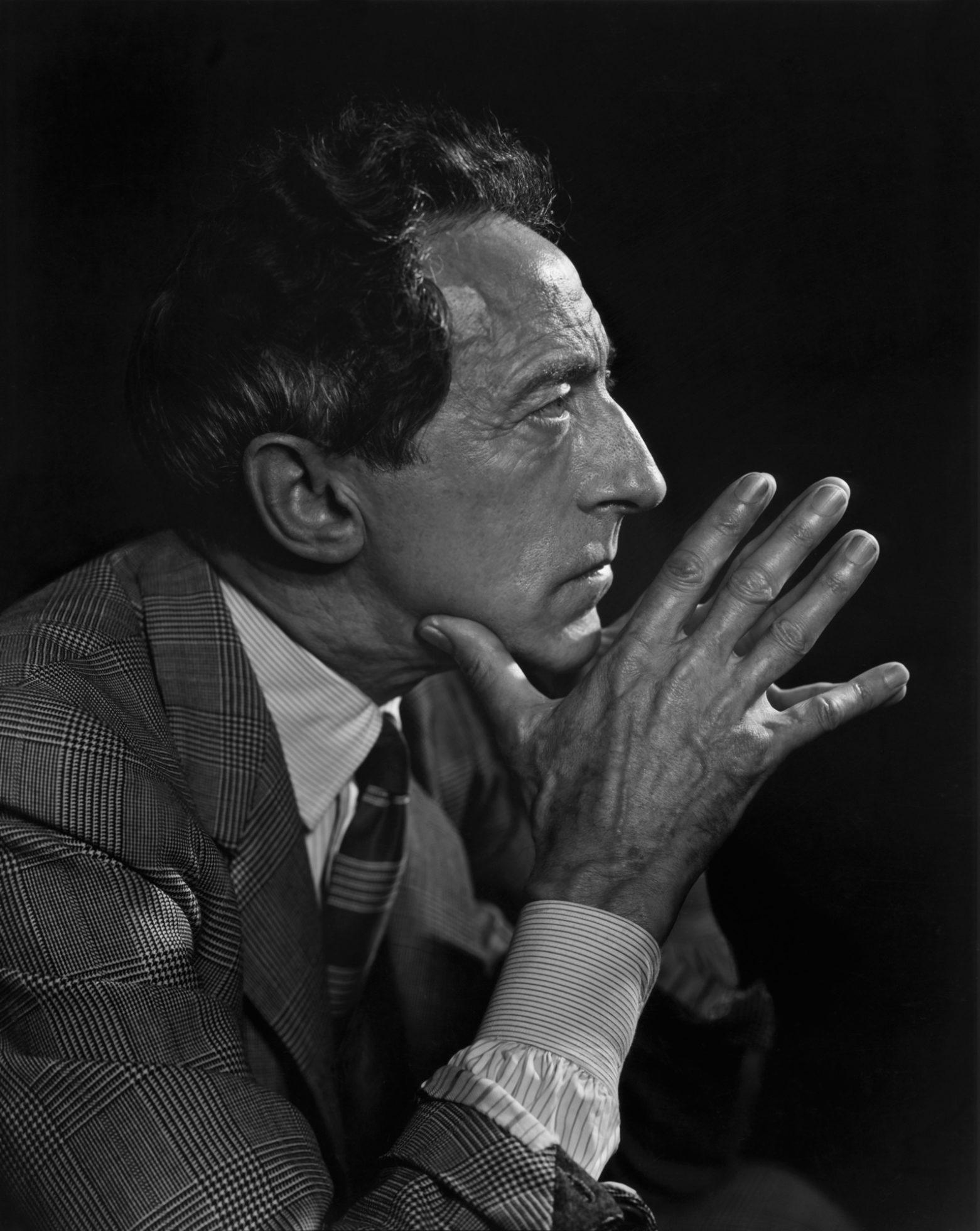 Jean Cocteau photo #5804, Jean Cocteau image