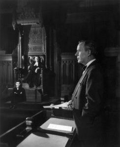 Lester Pearson