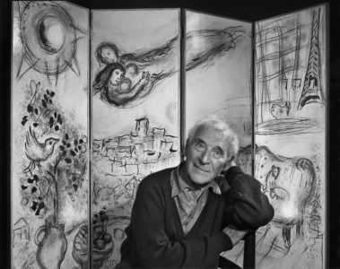 Chagall: Fantasies for the Stage