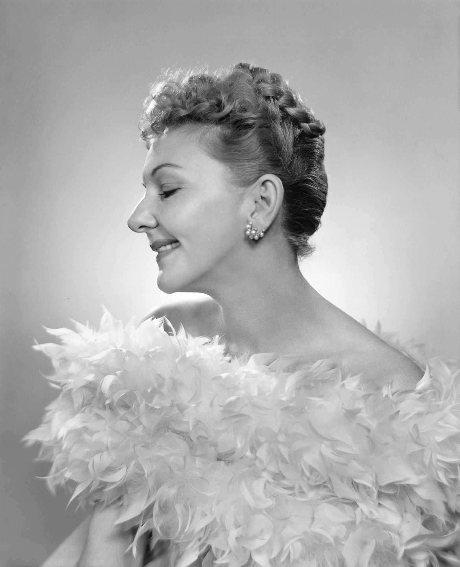 Mary Martin actress