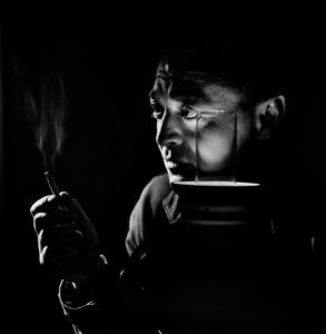 Peter Lorre