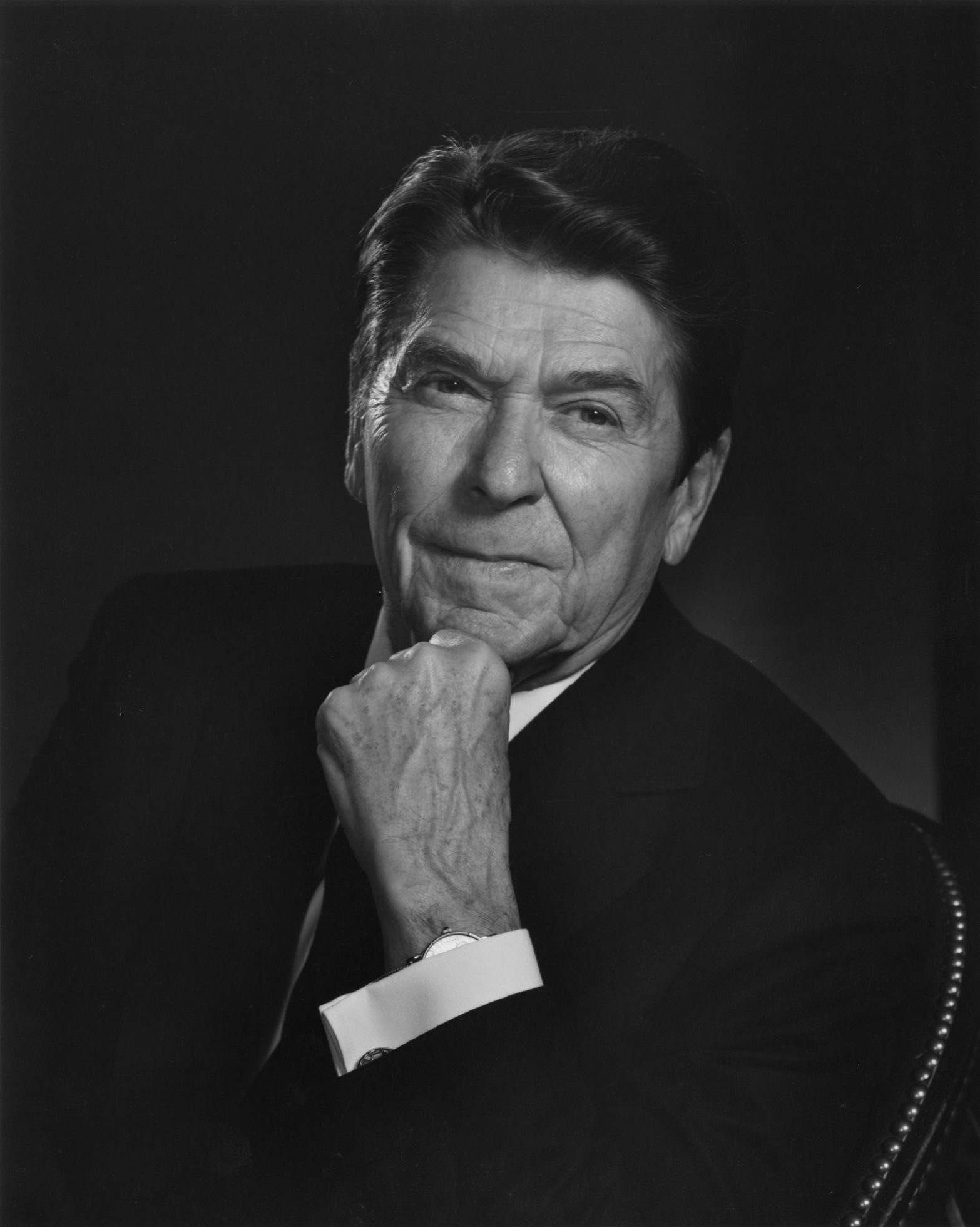an overview of the role of ronald reagan as a president of the united states Jimmy carter was president of the united states before ronald reagan carter was a democrat and served between 1977 and 1981 reaganomics was a supply-side, or ''trickle-down'', economic approach.