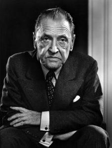 Somerset Maugham
