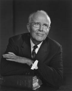 Dr. Walter Alvarez