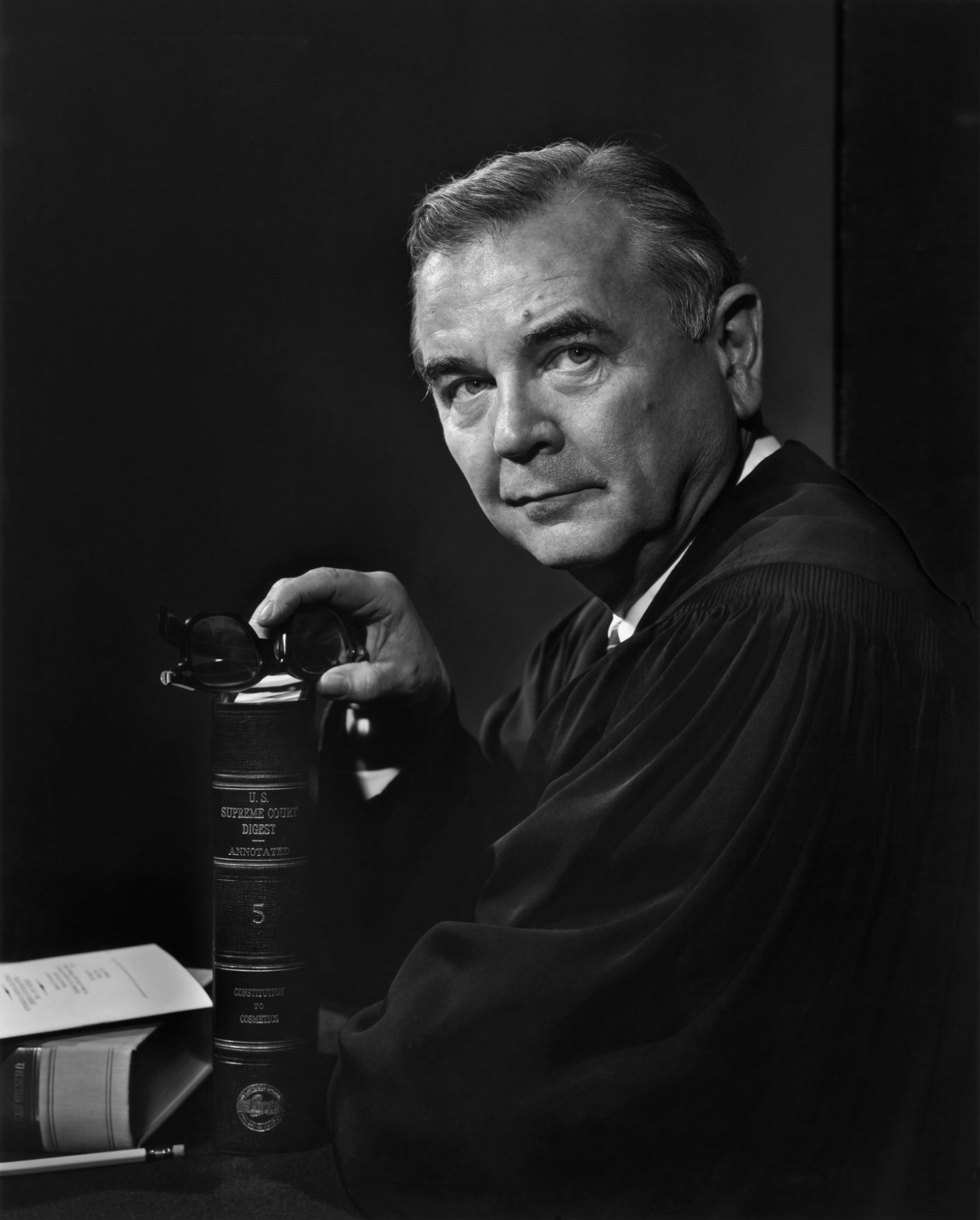 Justice William Brennan