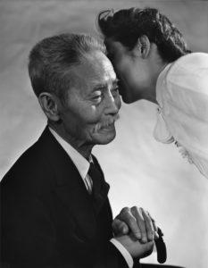 Yukio Ozaki's Cherry Blossoms