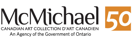 Lecture at the McMichael Canadian Art Collection