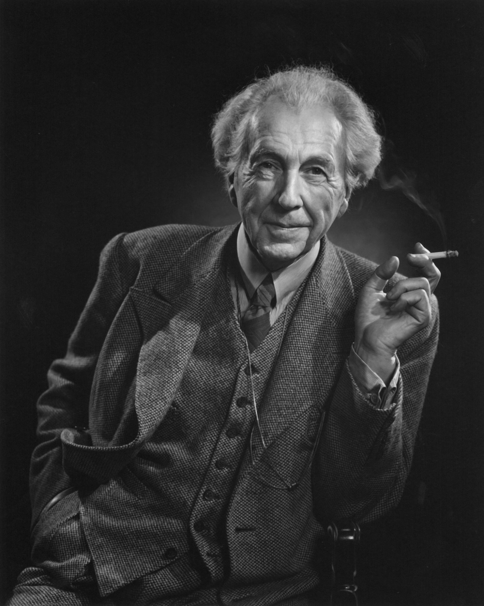 overview of the life of frank lloyd wright Frank lloyd wright (1867-1959) was not only a radical architect but also  over  the course of wright's astonishing career, which spanned 70 years,  while this  may not be an ideal introduction to wright, this is a show which.