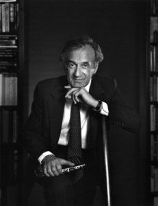 Elie Wiesel, 1928-2016