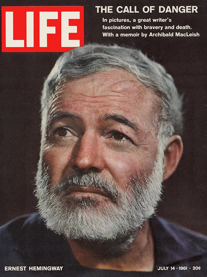 Hemingway bibliography