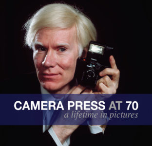 Camera Press at 70: A Lifetime in Pictures
