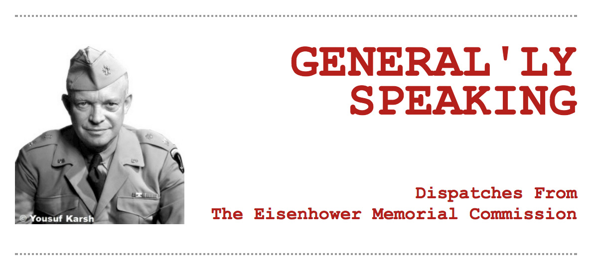 Dwight Eisenhower Memorial Commission